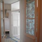 Monet-Hallway